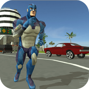 Rope Hero Vice Town MOD APK 1.3.3 MOD APK (Unlimited Money)