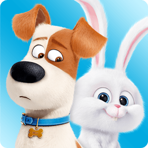 Secret Life Of Pets Unleashed™ 2.4.7.270 MOD APK (Lives