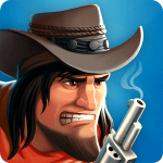 Call Of Outlaws 1.0.9 MOD APK (Unlimited Money)