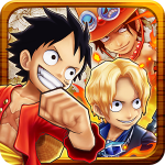 ONE PIECE Thousand Storm 10.2.1 MOD APK (Weak Monster)