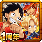 ONE PIECE Thousand Storm 10.2.2 MOD APK (Weak Monster)