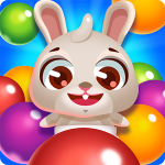 Bunny Pop 1.1.1 MOD APK (Unlimited Money)