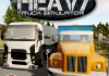 Heavy Truck Simulator 1.910 MOD APK (Unlimited Money) + DATA