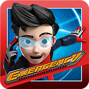 Ejen Ali Emergency v1.3 MOD APK (Unlimited Money)