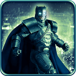 Bat Superhero Battle Simulator v1.03 MOD APK (Money)