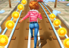 Subway Rush Runner V1.0.3 MOD APK (Unlimited Money)