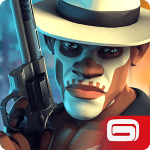 Gangstar New Orleans OpenWorld V1.4.0d APK + MOD (Unlimited Money) + DATA