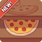 Good Pizza, Great Pizza v2.0 MOD APK (Unlimited Money)