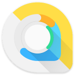 Pixeldrop – Icon Pack v 2.1 APK Paid
