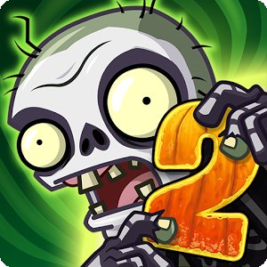 Plants Vs Zombies 2 Mod Unlimited Coins Gems Free