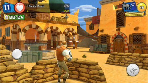 Respawnables V6 2 0 Apk Mod Unlimited Money Gold Free Download 2