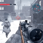 Frontline Sniper Shoot Action Battleground FPS v1.3 + (Mod Money/Free Shopping) free download