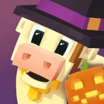 Blocky Farm v1.2.59 + (Mod Money) download free