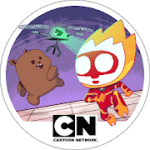 Cartoon Network Party Dash v1.0.3 + (Mod Money) download free