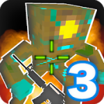 Death Blocks 3 v1.1.0 + (a lot of diamonds) download free