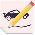 Draw Your Car v1.25 + (Mod Money) download free