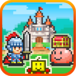 Dungeon Village v2.0.7 + (Mod Money) download free
