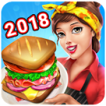 Food Truck Chef Cooking Game v1.5.1 + (Unlimited Gold/Coins) download free