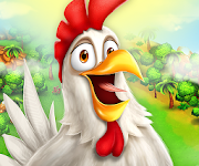 Paradise Hay Farm Island V2.4 + (Mod Money) Download Free