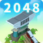 World Creator! (2048 Puzzle & Battle) v2.4.2 + (Mod Money) download free