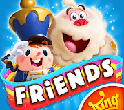 Candy Crush Friends Saga V1.2.7 + (Unlimited Lives Plus 100 Moves) Download Free