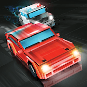 Car Vs Cops V1.2 + (Mod Money) Download Free