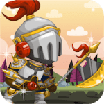 Cash Knight – Finding my manager v1.100 + (Mod Money/High Attack) download free
