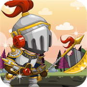 Cash Knight Finding My Manager V1.100 + (Mod Money High Attack) Download Free
