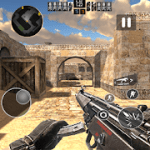 Counter Terror Sniper Shoot v1.3 + (Mod Money) download free