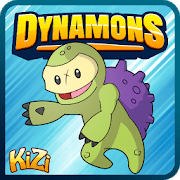 Dynamons By Kizi V1.6.4 + (Unlimited Energy) Download Free