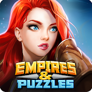 Empires & Puzzles RPG Quest V17.0.2 + (GOD MOD) Download Free