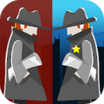 Find The Differences The Detective v1.2.1 + (Mod Money/Hearts) download free