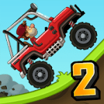 Hill Climb Racing 2 v1.20.3 + (Coins/Gems/Unlock/Ads-Free) download free