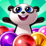 Panda Pop v7.2.008 + (Mod Money) download free