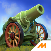 Toy Defense TD Strategy V1.27+ (Unlimited Stars) Download Free