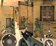 World War In Pacific FPS Shooting Game Survival V1.0.6 + (Mod Money) Download Free