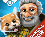 Zoo 2 Animal Park V1.10.1 + (Unlimited Gold Coins Diamond) Download Free