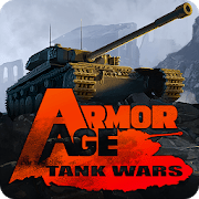 Armor Age Tank Wars V1.6.243 + (Free Upgrade) Download Free
