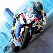 City Bike Race V1.6 + МOD (Free Shopping) Download Free