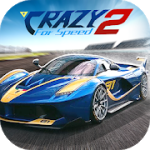 Crazy for Speed 2 v1.8.3913 + (Mod Money) download free