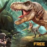 Dinosaur Attack Simulator v1.1 + (Mod Money) download free