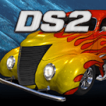 Door Slammers 2 Drag Racing v2.87 + (Mod Money) download free