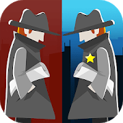 Find The Differences The Detective V1.3.7 + (Mod Money Hearts) Download Free