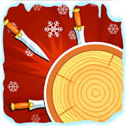 Knife Strike Knife Game To Hit V1.1.139 + (much Money) Download Free