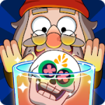 Potion Punch v6.1.5 + МOD (Unlimited gold coins/diamonds) Download Free