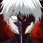Tokyo Ghoul: Dark War v1.2.4 + (High Skill DmG/No Skill CD) download free