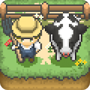 Tiny Pixel Farm V1.2.13 + (Mod Money) Download Free
