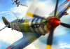 Warplanes WW2 Dogfight V1.3.2 + (Mod Money & More) Download Free