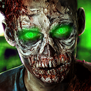 Zombie Shooter Hell 4 Survival v1.50 + (Mod Money) download free