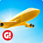 Airport City: Airline Tycoon v 6.8.29 Hack MOD APK (Money)
